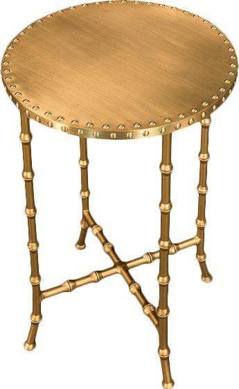 Astounding Etienne Bamboo End Table Furniture Table End Tables Interior Design Ideas Tzicisoteloinfo