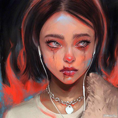 Art by Julia Razumova - Imgur