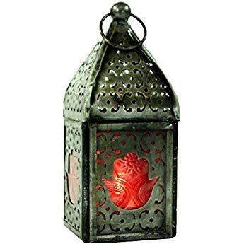 Orientalische Laterne Aus Metall Ziva Gold 30cm Orientalisches Marokkanisches Windlicht Gartenwindlicht Marokkanische Metalllaterne Fur Draussen Als Gartenla
