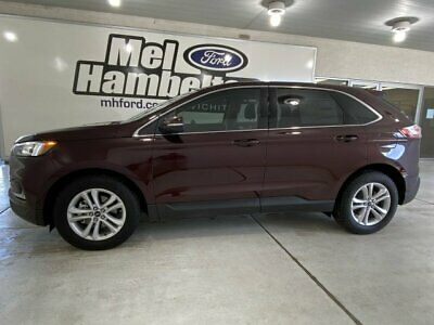 Ebay Advertisement 2020 Ford Edge Sel 2020 Ford Edge Sel In 2020