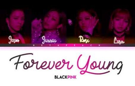 Download Lagu Forever Young Blackpink Mp3 ○ forever young