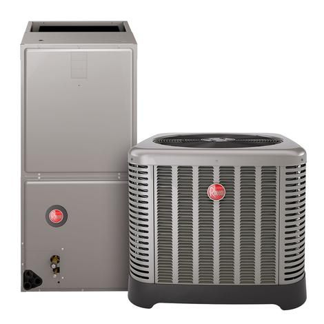 Buy our Rheem heat pump systems to explore a broad range of ...