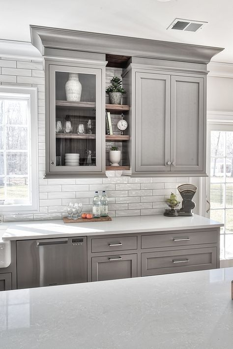 Updating Old Kitchen Cabinet Ideas And Pics Of Jacksonian Era