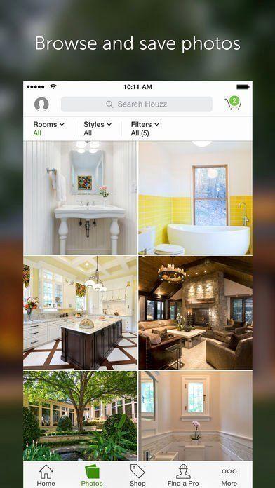 3d Home Design Software Free Download For Android Unique Best Home Design Apps For Android In 2020 Houzz Interior Design Best Interior Design Apps Home Design Software