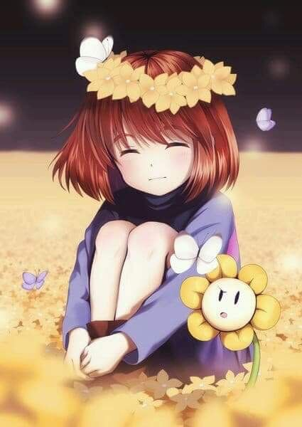 Oh She Don T See The Lights That S Shining Undertale Cute