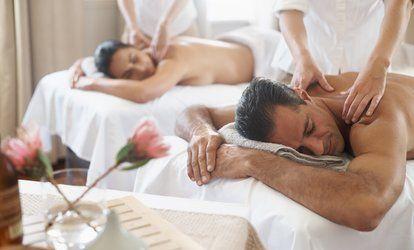 Up To 50 Off Massage At Spring Spa Couples Massage Massage Parlors Body Massage