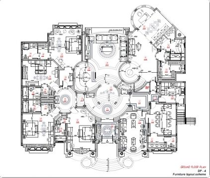 Luxury Plans Design Luxury Plan Luxury Floor Plans Plan Design