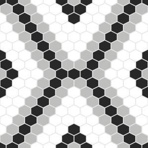 Floorpops 12 In X 12 In Medina Peel And Stick Floor Tiles 20 Tiles 20 Sq Ft Tfp2942 The Home D Peel And Stick Floor Stick On Tiles Peel And Stick Tile