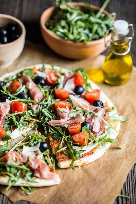 Blog Kulinarny Sprawdzone Przepisy Gotowanie Pieczenie Domowe Fastfoody Kuchnia Wloska Zdjecia Kulinarne Food Caprese Salad Eat