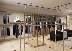 Interior Design For Men 39 S Fashion Design For Clothing Stores