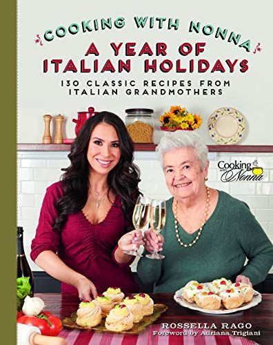 Ul Li Strong Brand Strong Race Point Publishing Li Li Strong Supplier Strong Race P In 2020 Classic Holiday Recipes Holiday Cookbooks Italian Holiday