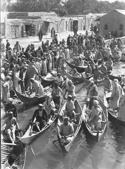 جبايش 1944 Egypt Iraq Baghdad