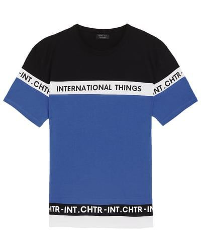 Batman™Mens Estampadas Camiseta CamisetasCamisetas Ropa Y Wear 3lFucTK1J