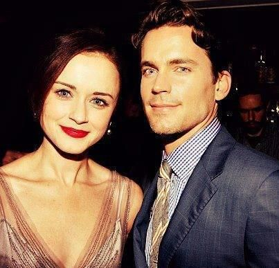 My Dream Couple Mattbomeralexisbledelforever H8opoios
