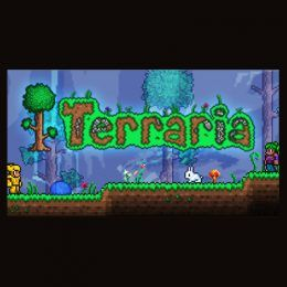 Terraria Unity Games Action Games Save File