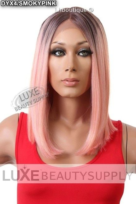 New Born Free Synthetic Lace Front Wig Mlc203 Luxe Beauty Supply