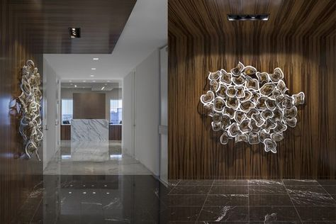 Los Angeles Office & Workplace Design