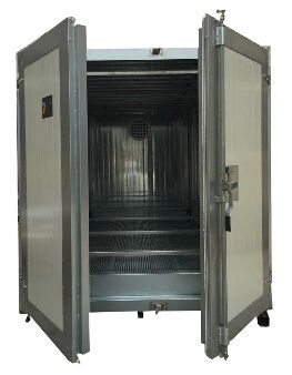 How To Make A Powder Coating Oven Including Insulation Board Rock