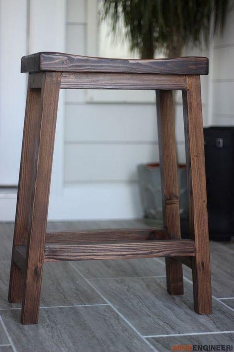 Counter Height Bar Stool Ideas For The House Diy Bar Stools