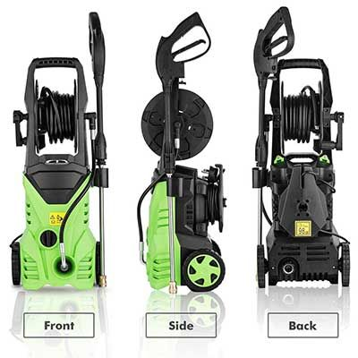 Pin On Best Pressure Washers Reviews