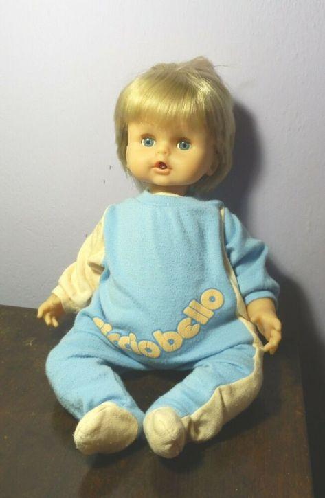 BLACK FRIDAY Cicciobello Giochi Preziosi Doll Poupee Puppen