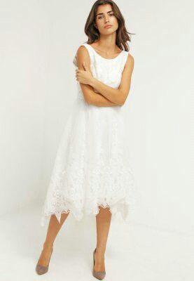 487be859cc Chi Chi London - Sukienka koktajlowa - rose