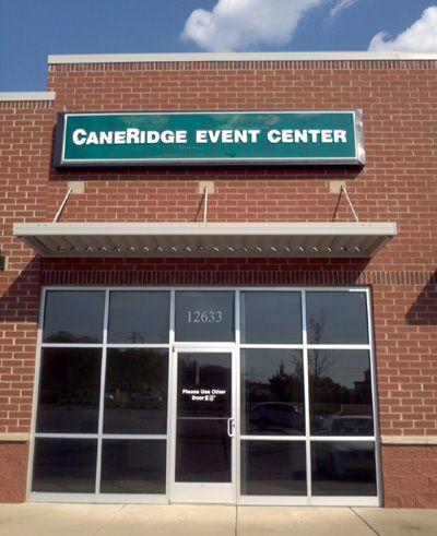 Nashville Party Rentals Party Banquet Halls Reception Space Venue Cane Ridge Event Center Event Center Event Rental Real Estate Companies