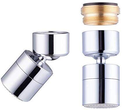 waternymph 1 8gpm kitchen sink aerator