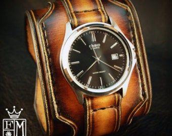 Pin En Correa Reloj