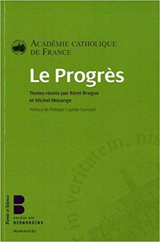 Telecharger Le Progres Pdf Gratuit Le Progres France Catholique Le Christianisme