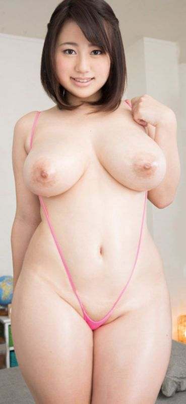 Nude females with big tits and vagina