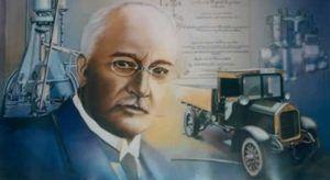 Rudolf Diesel The First Patent Diesel Engine Inventor With Images Henry Ford Diesel Rudolf