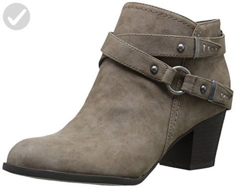 Indigo Rd. Women's Slaire Boot, Cafe, 7.5 M US - All about women (*Amazon Partner-Link)