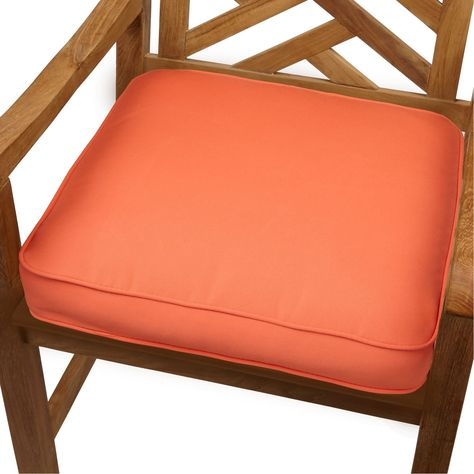 grenore indoor outdoor sunbrella dining chair cushion products rh pinterest es