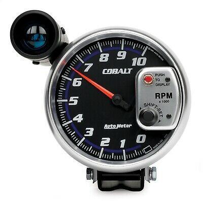 Sponsored Ebay Autometer 6299 Cobalt Shift Lite Tachometer In 2020 Tachometer Cobalt Wire Installation