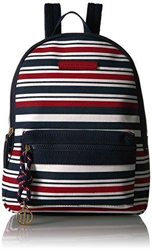 Tommy Hilfiger Backpack Dariana Navy