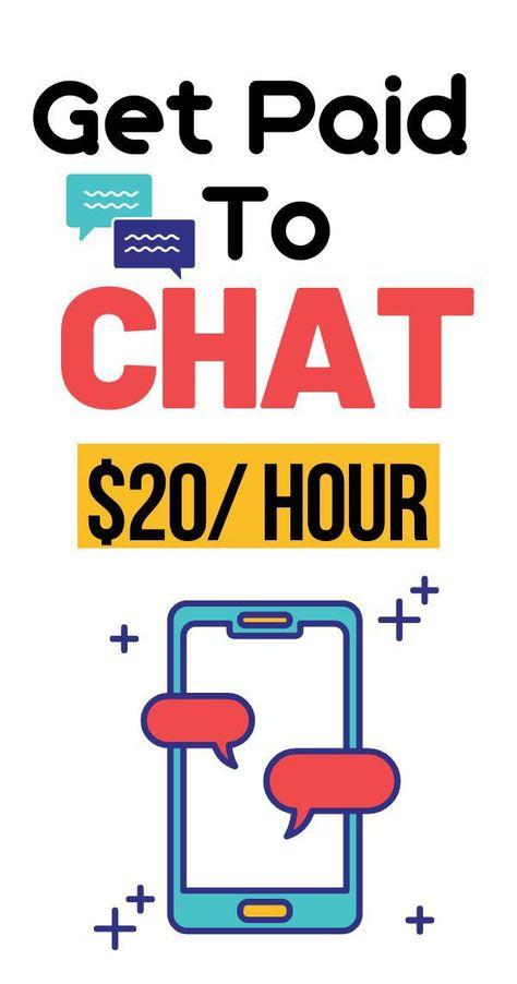 15 Legit $500/week chat jobs inside.