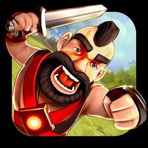 افضل لعبة قتال للاندرويد Tiny Armies افضل لعبة قتال للاندرويد Tiny Armies وبدأ عهد جديد الكفاح من أجل التفوق في نهاية المطا Army Online Online Battle Battle