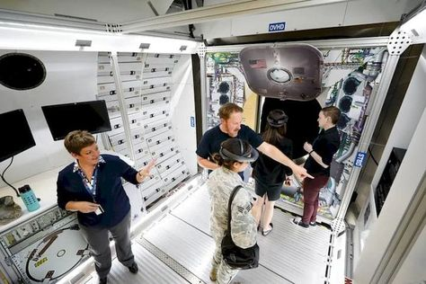 Aug 23 How Lockheed Martin is Using Augmented Reality in Aerospace Manufacturing