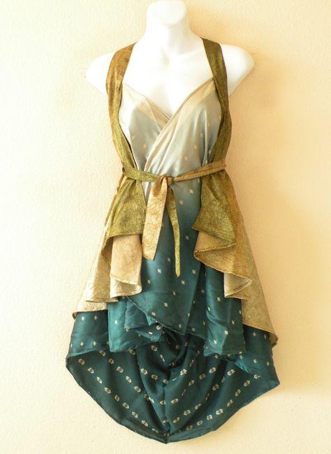 B85 Vintage Silk Magic 20