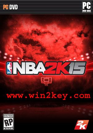 NBA 2K15 Apk v1 0 0 58 + [OBB+Data] Download For Android | Win 2 Key