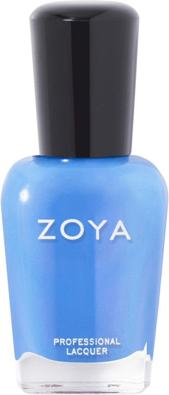 Zoya Nail Lacquer Live It Love It Breathe It Work It Glam