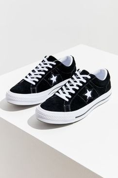 Urban Outfitters Converse One Star Suede Ox Sneaker Found on