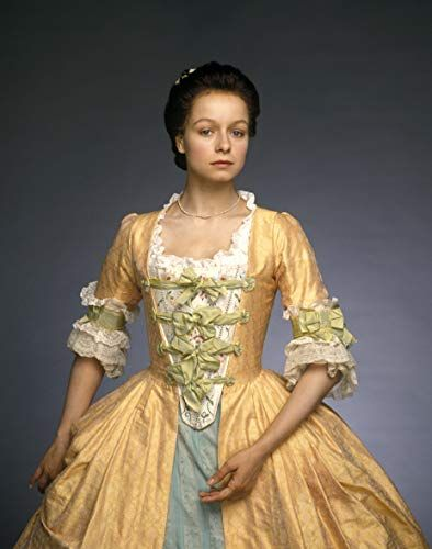 Samantha Morton In The History Of Tom Jones A Foundling 1997 In