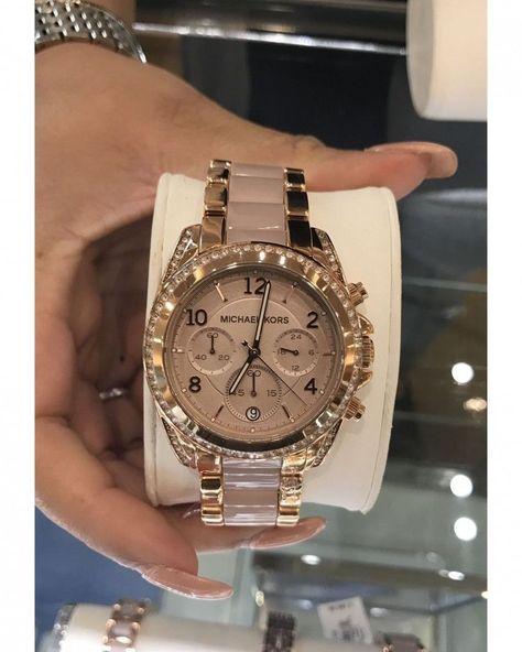 Relógio Michael Kors⠀ ⠀ - Another!