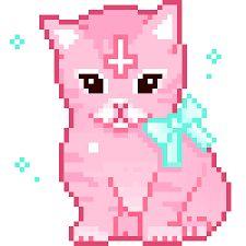 Bildergebnis Für Kawaii Pixel Art Goth Wallpaper