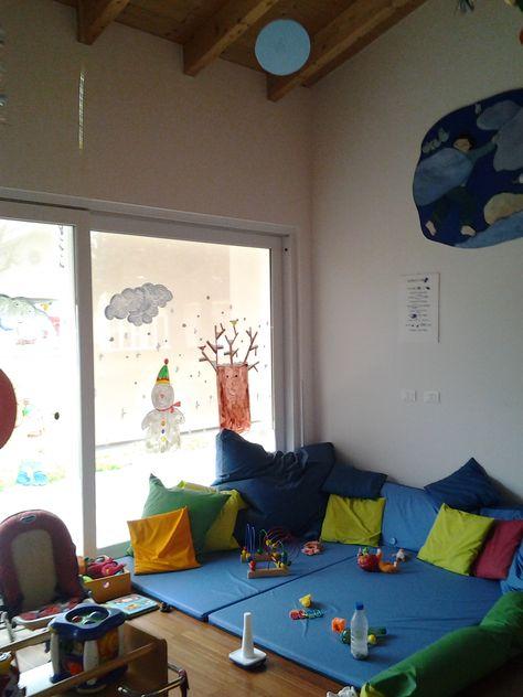 Asilo Nido/Nursery