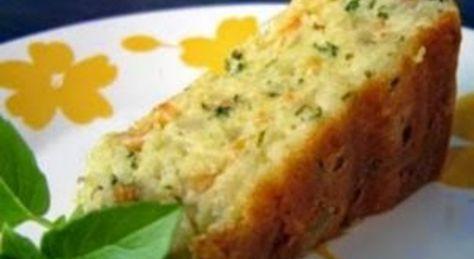 Recetas de cocina latina Budín salado de maíz
