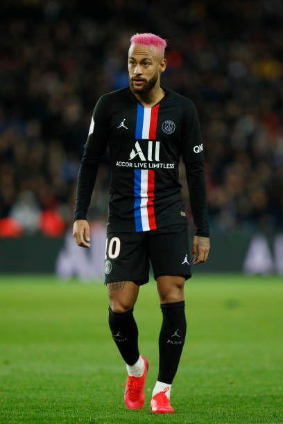 Neymar Vs Montpellier 2020 Pictures And Photos Getty Images Em 2020 Neymar Vs Futebol Neymar Neymar Jr