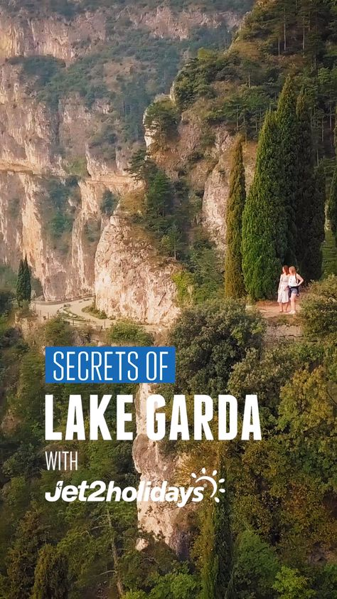 Discover the secrets of Lake Garda with Jet2holidays